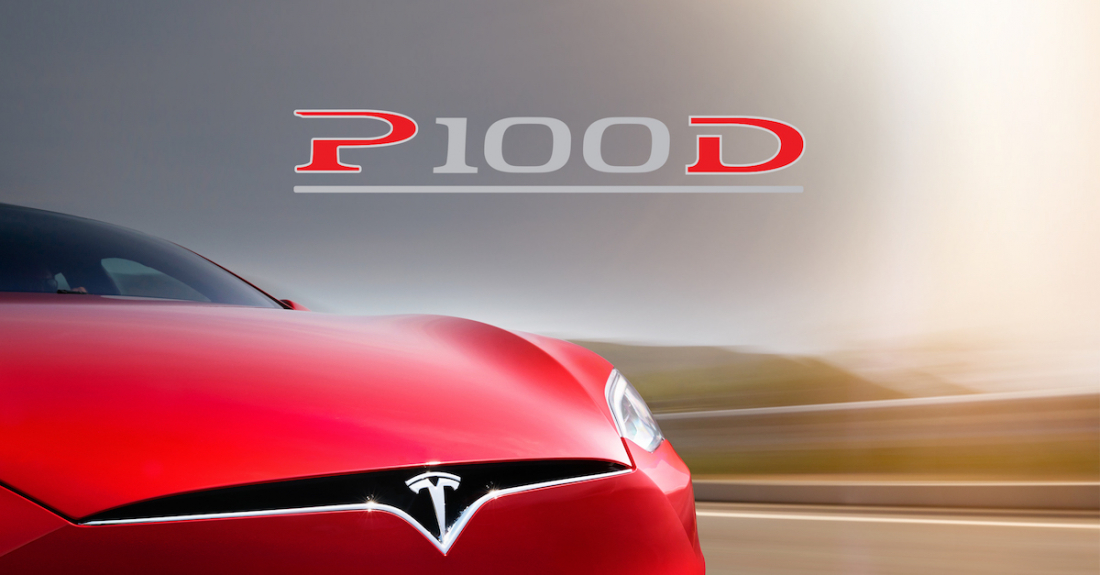 Tesla's Model S and Model X are now even quicker (and have more range) thanks to new 100 kWh battery
