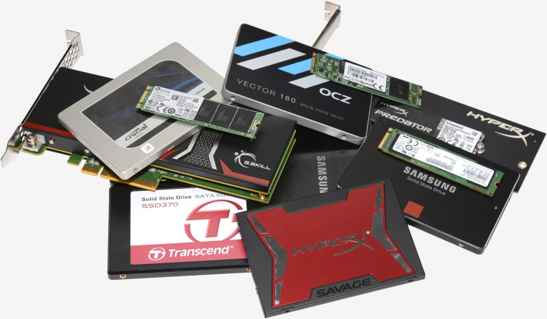 Solid state drives will soon outpace traditional HDDs in notebooks