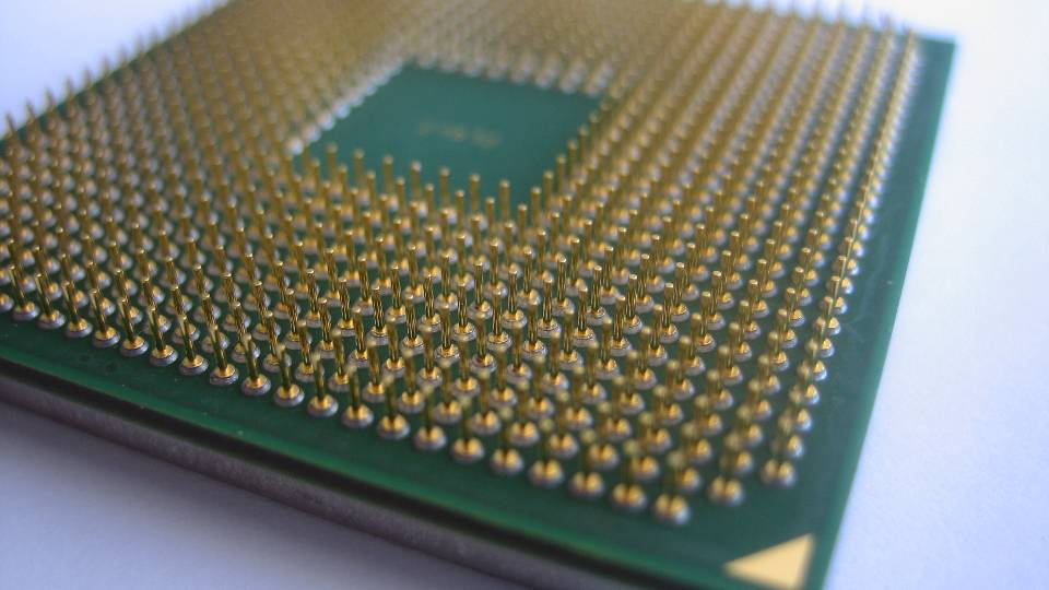 Researchers develop hardware component to boost core-to-core communications in CPUs