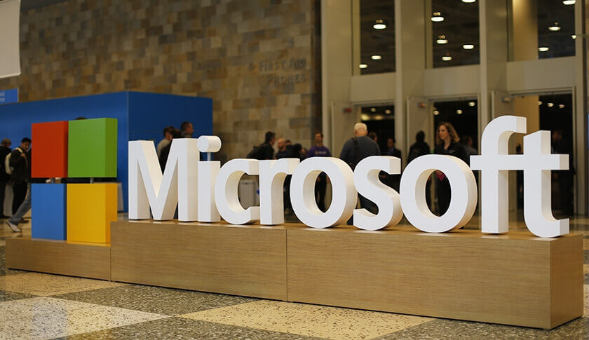 Microsoft finds allies in Amazon, Google, Apple, and more in its fight against US gag orders