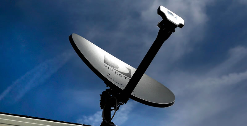 AT&T exempts DirecTV from mobile data caps