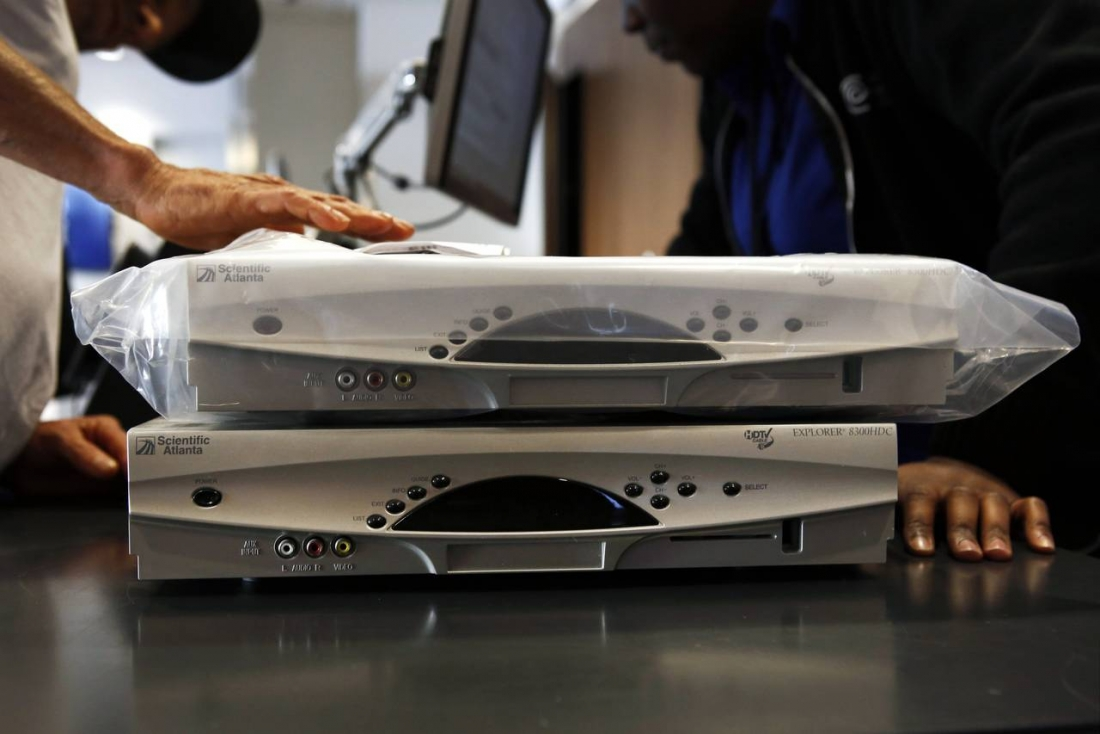 FCC restructures set-top box proposal, now wants pay-TV providers to supply 'cable' apps