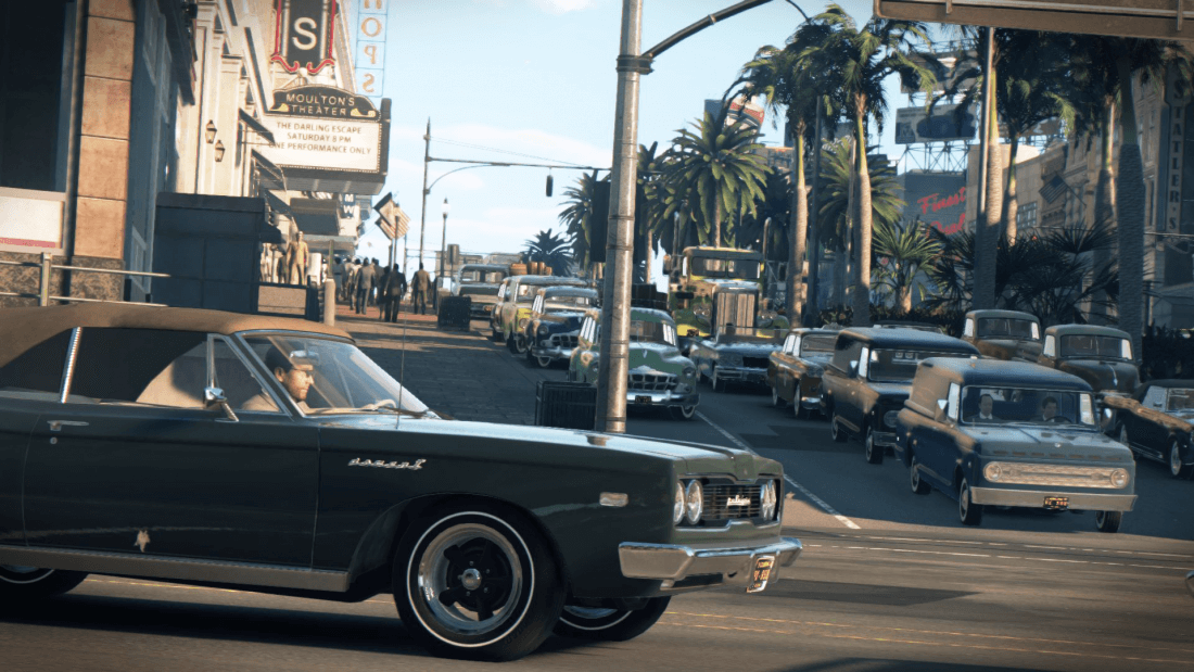 Mafia III system requirements don't demand a powerful gaming PC
