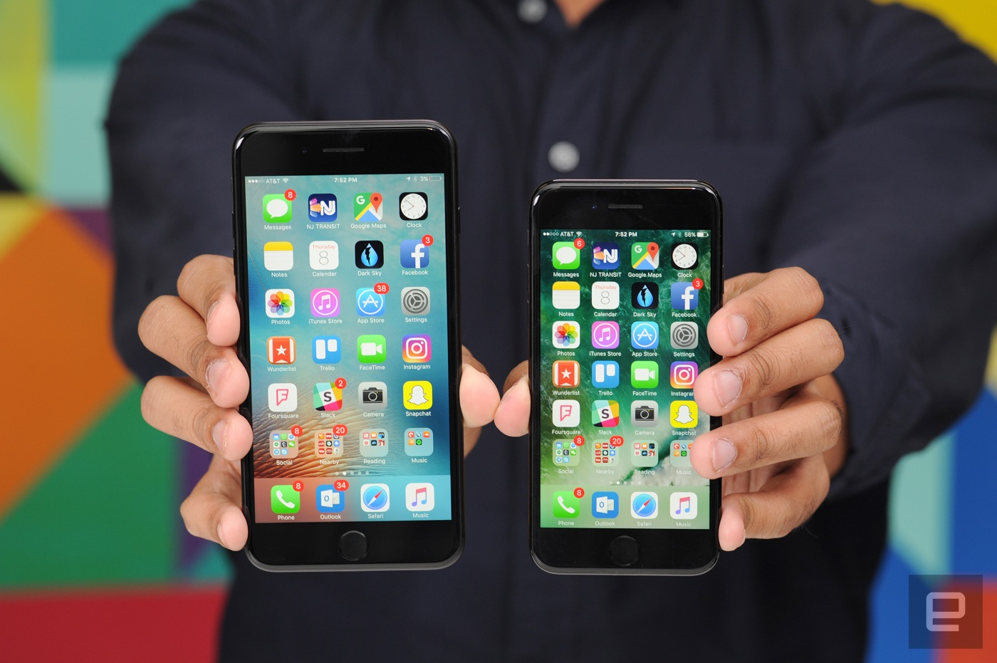 First iPhone 7 reviews are in, here's what the critics say