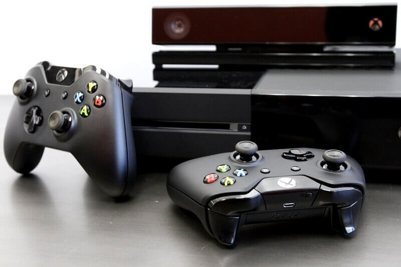 A random Microsoft customer accidentally received an Xbox One months before it was unveiled
