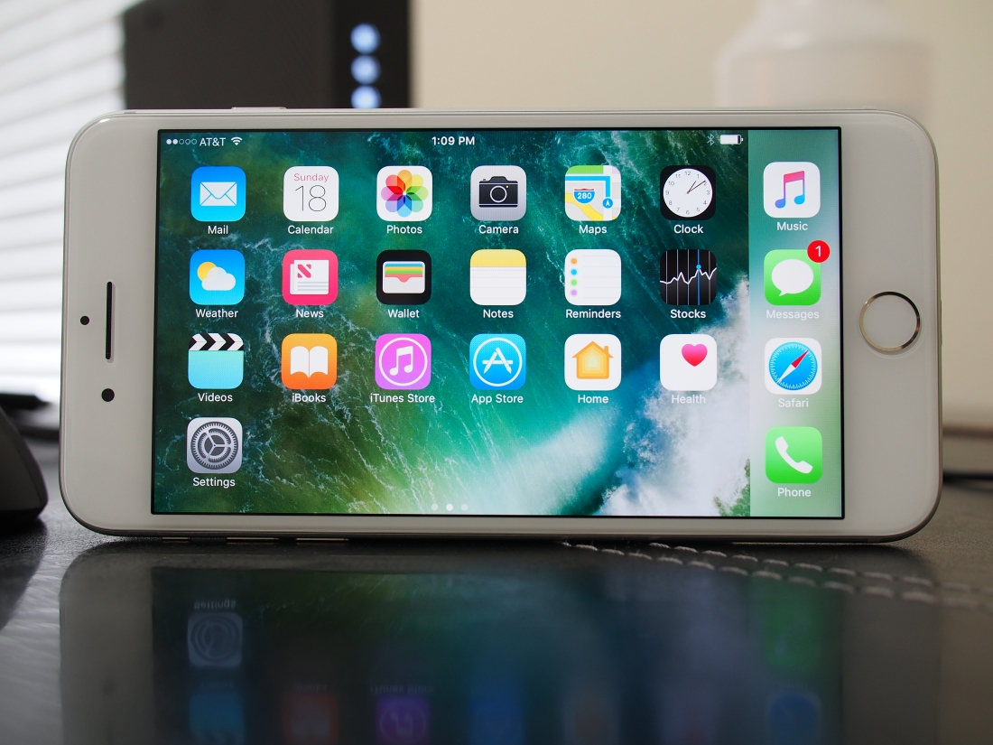 DisplayMate: iPhone 7 has the best-performing mobile LCD