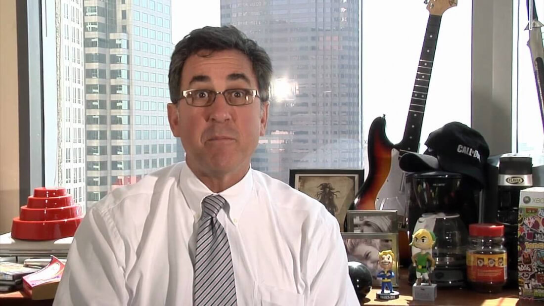 Analyst Michael Pachter says PC gamers are like arrogant racists