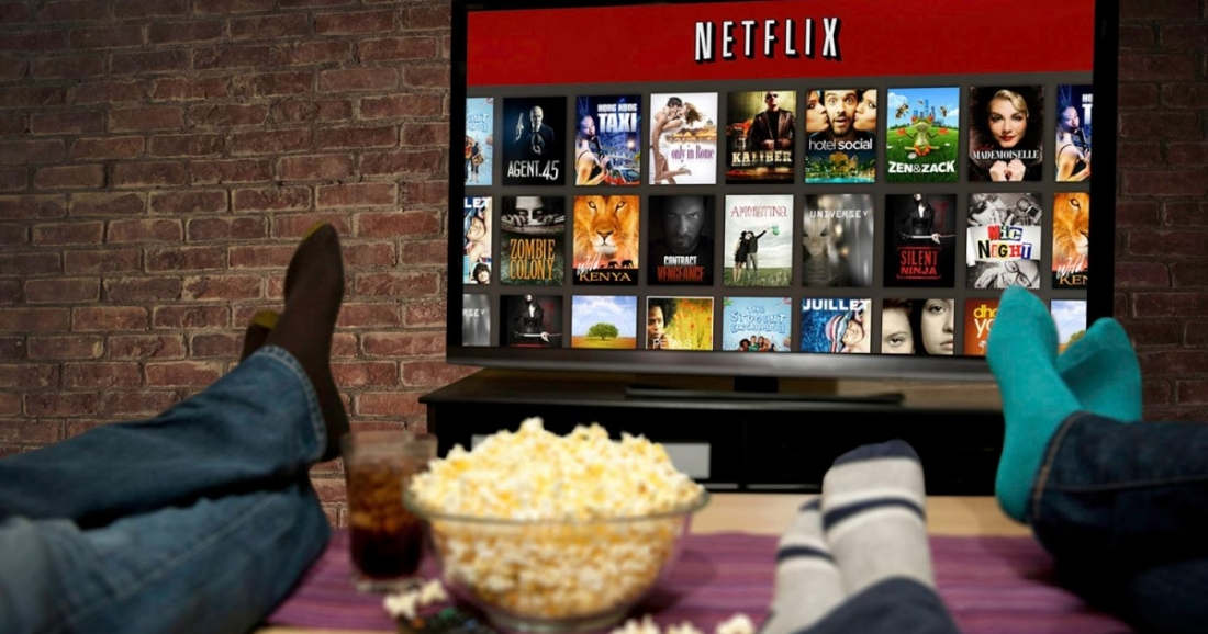 Netflix wants half of its programming to be original content