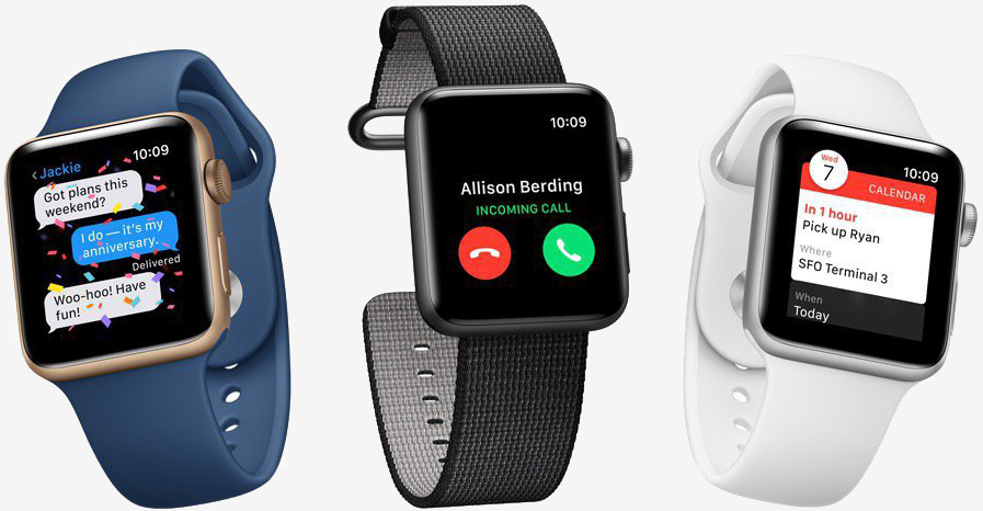 Health care provider Aetna might buy you an Apple Watch