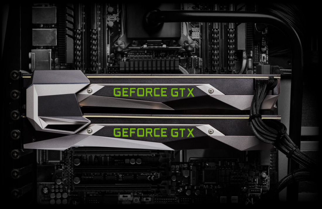 Nvidia could be readying GTX 1080 Ti for CES 2017 launch