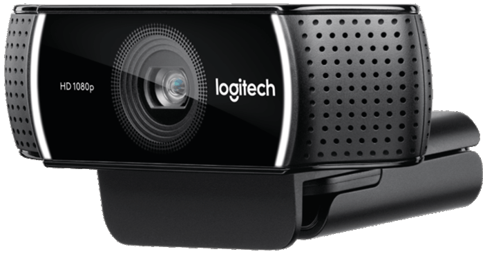 Logitech's new C922 webcam is designed for the livestream gaming crowd