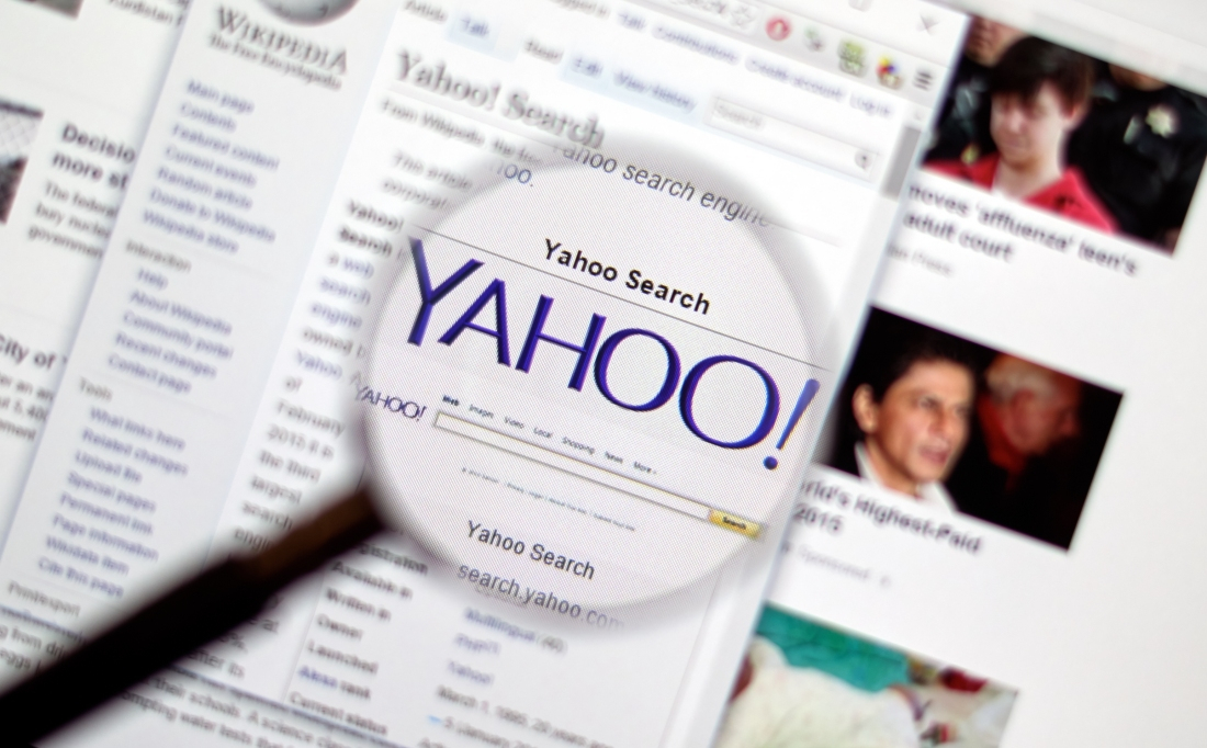 Yahoo built software to scan all its customers' emails for US spy agencies