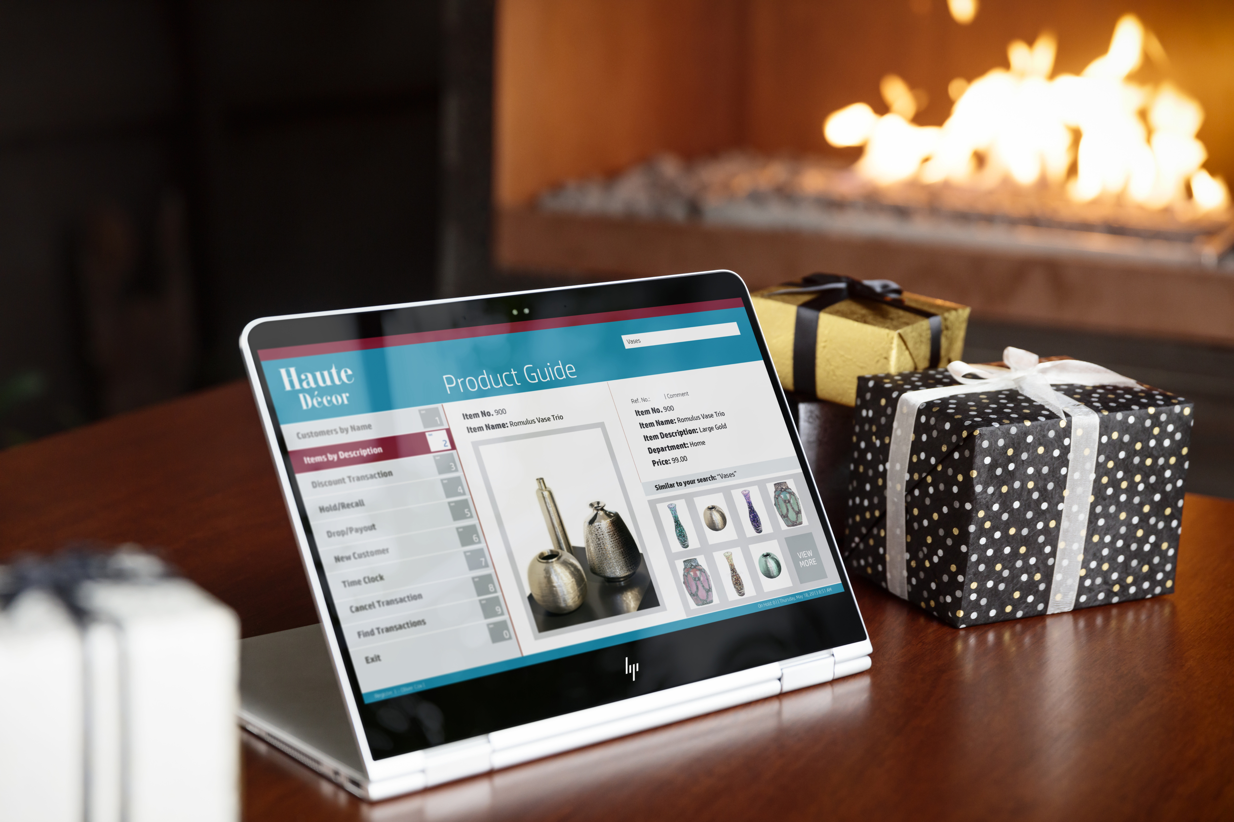 HP refreshes convertible, laptop, AIO and display lines for the holidays