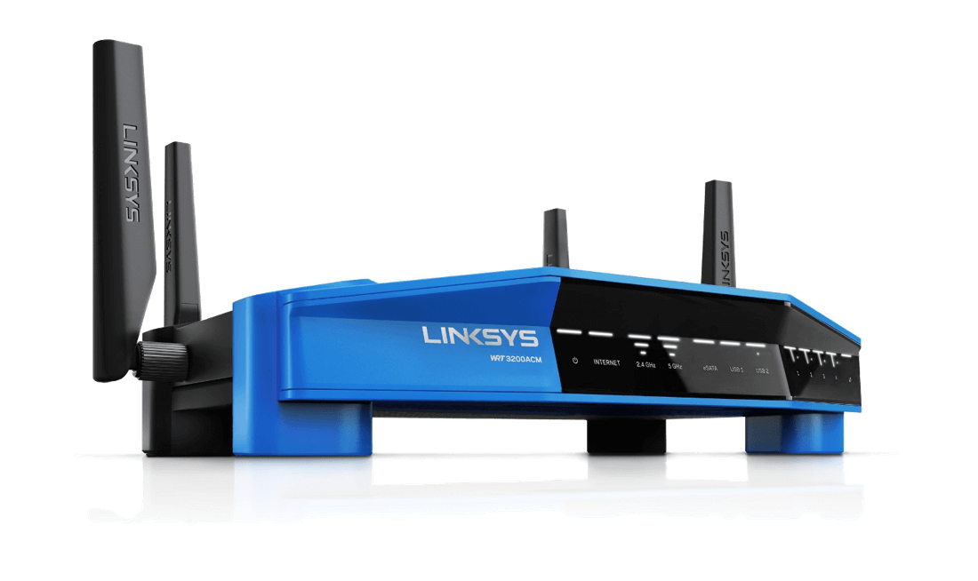 Linksys Firmware Update Download