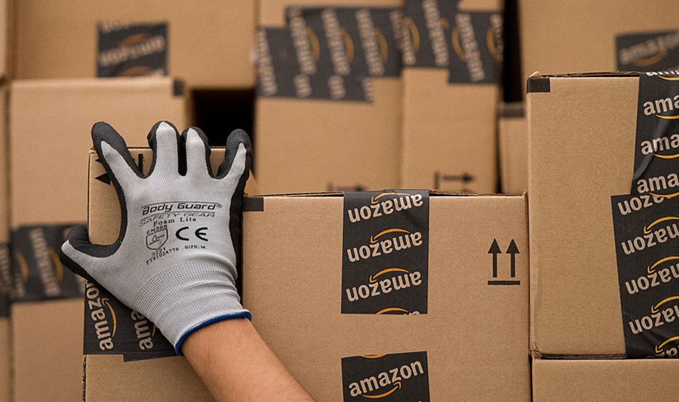 Need a job? Amazon is hiring 120,000 workers for the holiday season