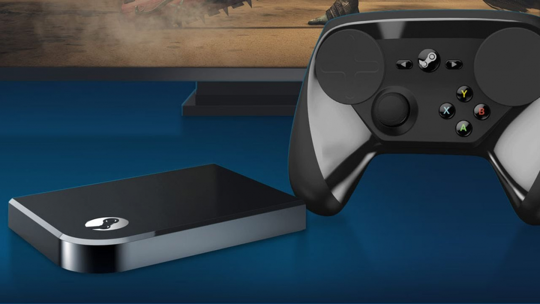 Samsung will integrate Valve's Steam Link into some of its future televisions