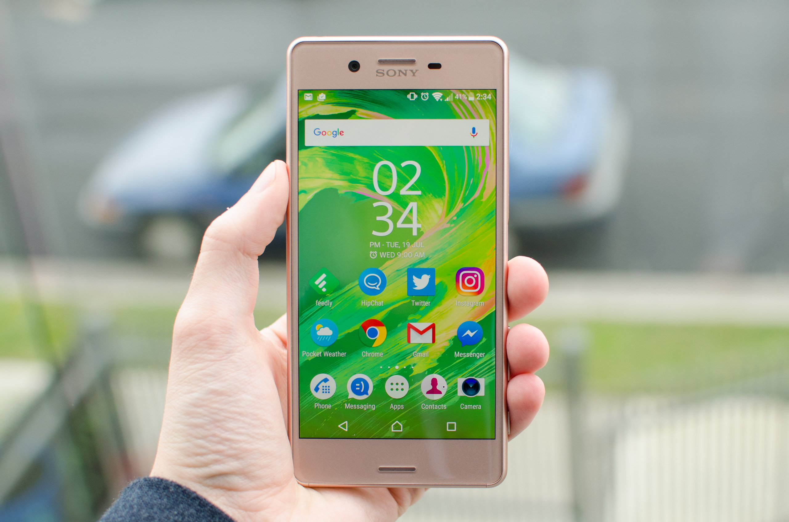Deal alert: Deep discounts on select Sony Xperia phones on Amazon