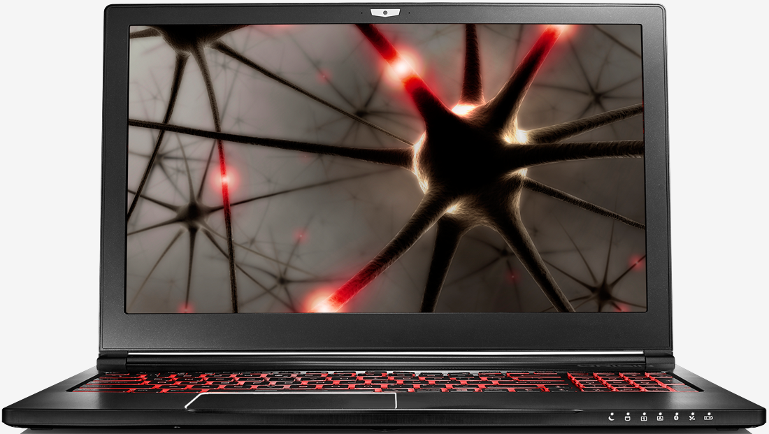 Origin PC launches thin and lightweight EVO15-S gaming laptop with GTX 1060 graphics