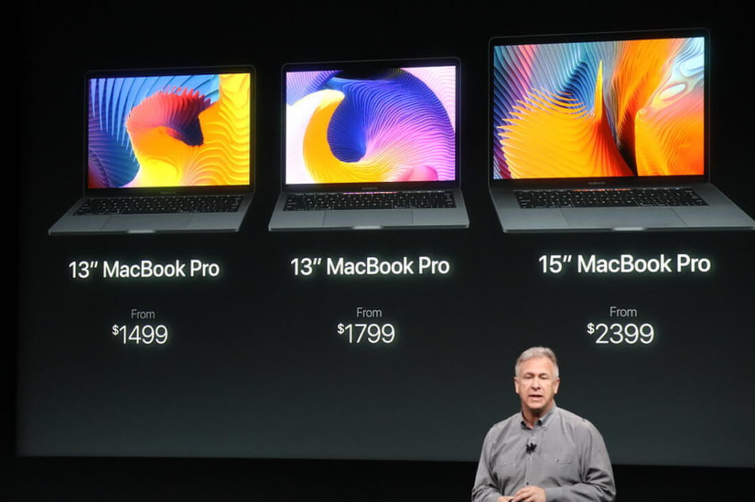 Brexit sees Apple add hundreds of dollars to the price of all its Macs in the UK