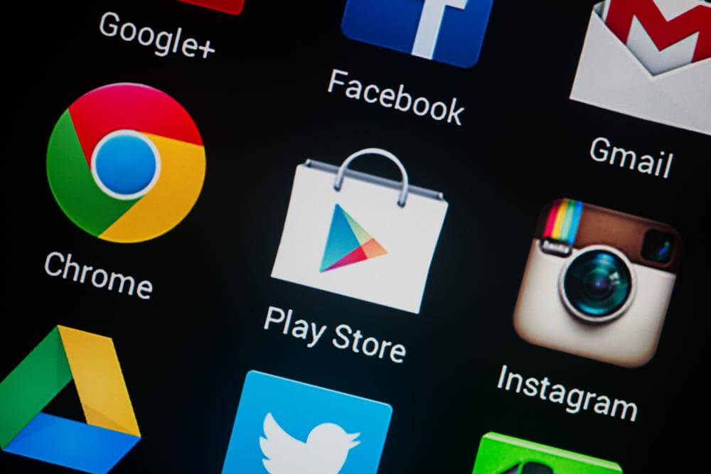 Google is cracking down on fake app installs intended to cheat Play Store rankings