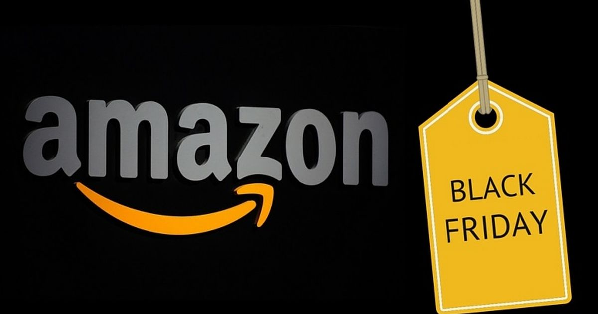 Amazon launches Black Friday Deals Store with 52 days of discounts