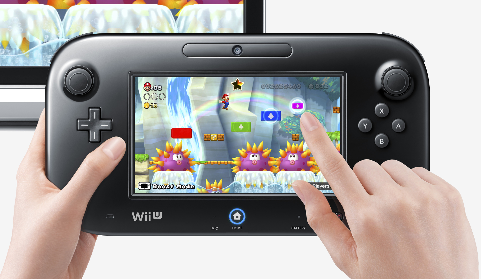 Nintendo rumored to be halting Wii U production, company denies it