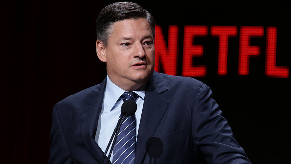 Netflix is looking at offline viewing option (but don't get too excited)