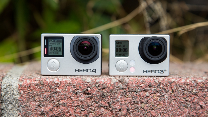 GoPro suffers another awful quarter, misses analysts' estimates by a huge margin