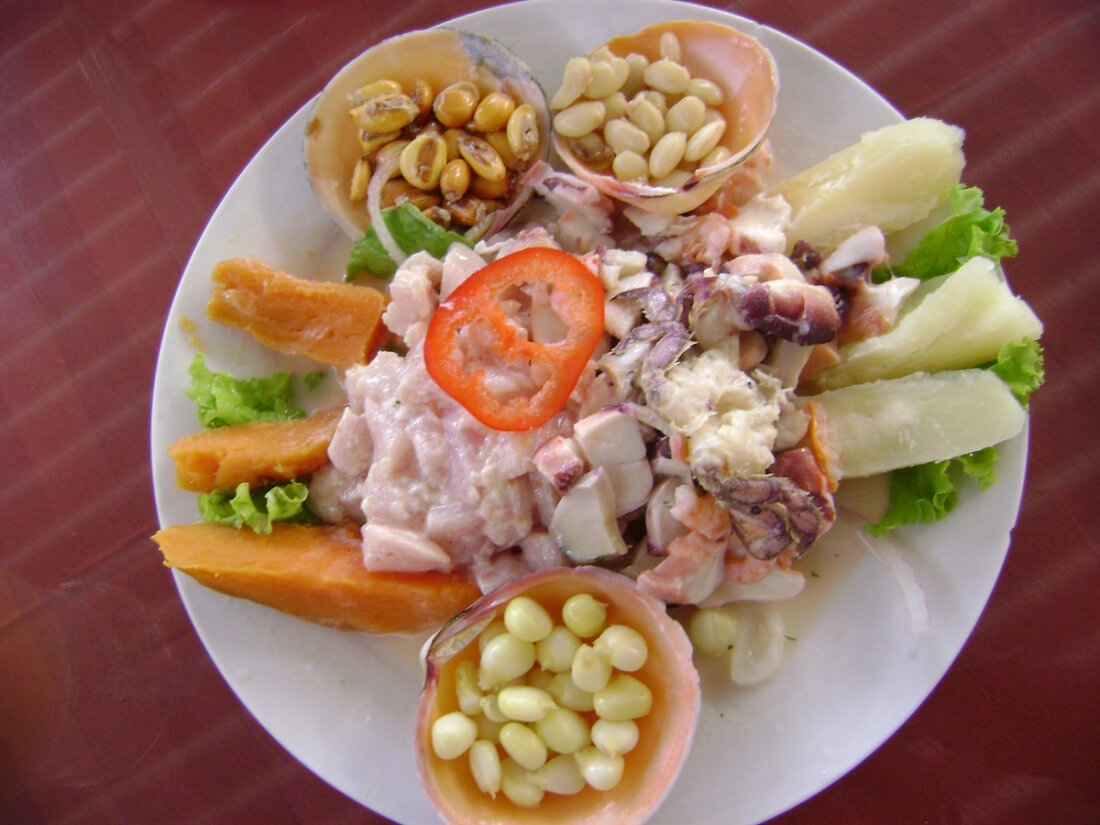Woman facing jail for selling ceviche through Facebook group is overreacting, says prosecutor