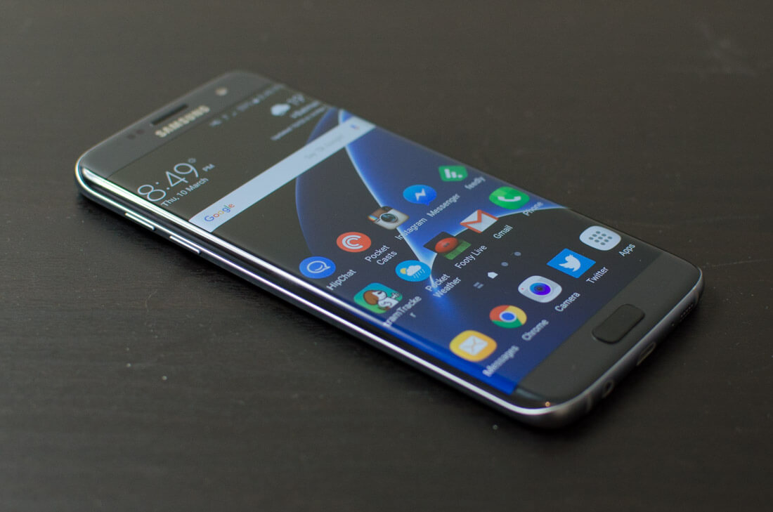 Samsung begins Android 7.0 Nougat Beta for Galaxy S7 and S7 Edge owners