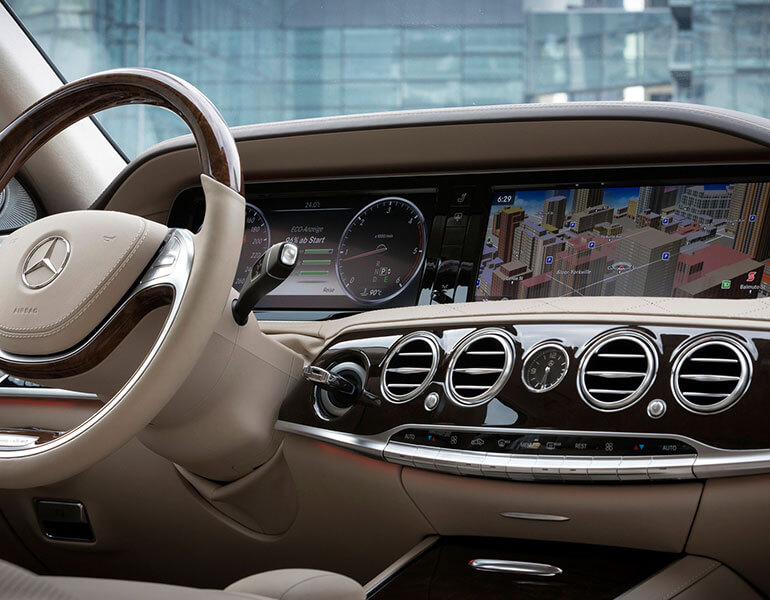 Samsung moves into connected cars with $8 billion Harman acquisition