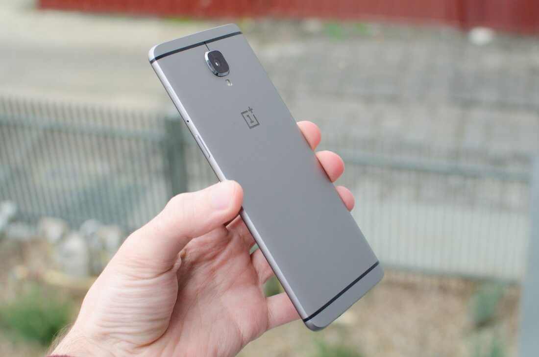 OnePlus teases Snapdragon 821-powered smartphone ahead of tomorrow's big reveal
