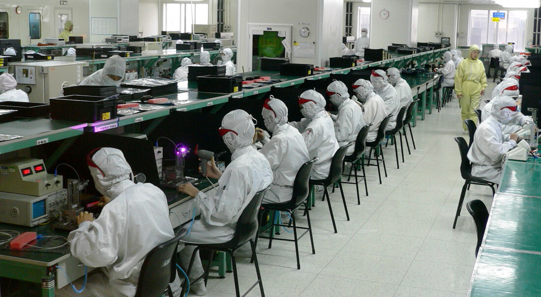 No Zen 2 for you: AMD will not extend its x86 licensing agreement with Chinese consortium