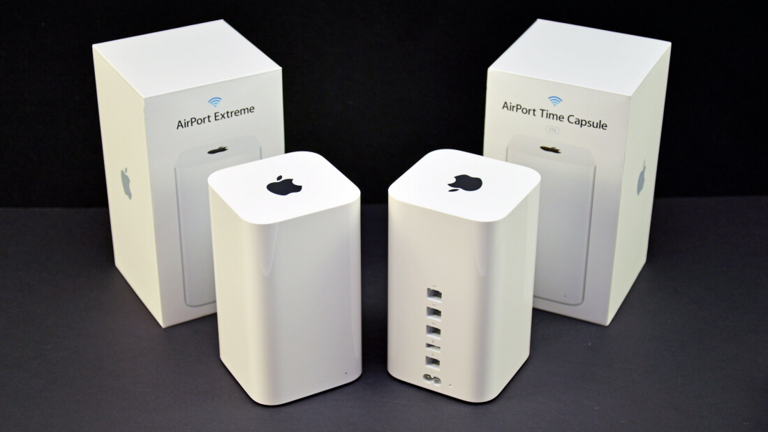Apple kills Wi-Fi router division, moves engineers to other projects