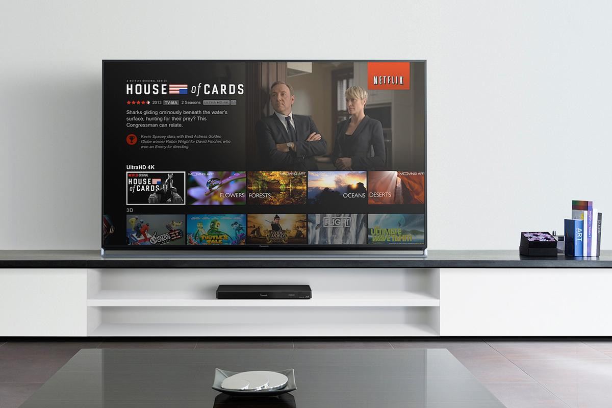 Netflix can now be streamed to PCs in 4K (just not your PC)