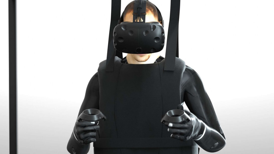 Human head transplant doctor will use VR to prepare patients for new body