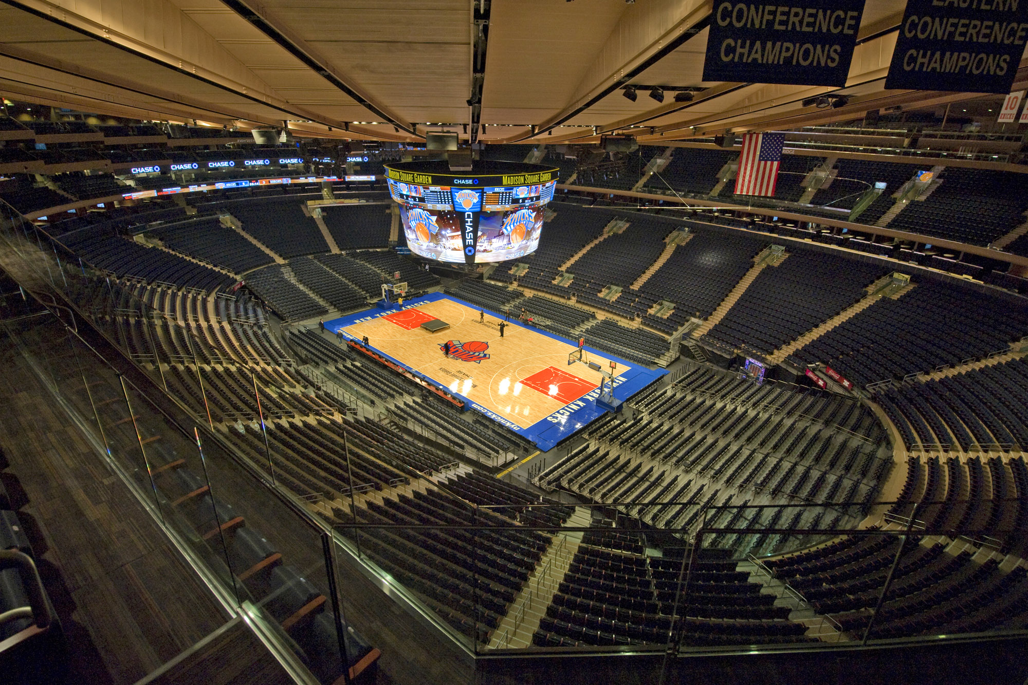 Year-long payment card breach discovered at Madison Square Garden