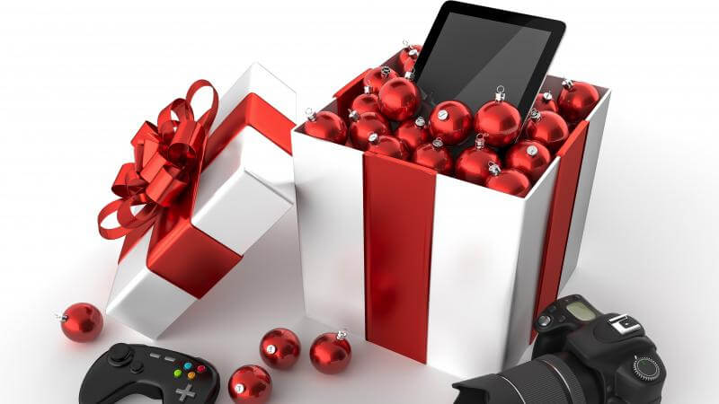 Weekend Open Forum: What tech gifts do you plan on buying this ...