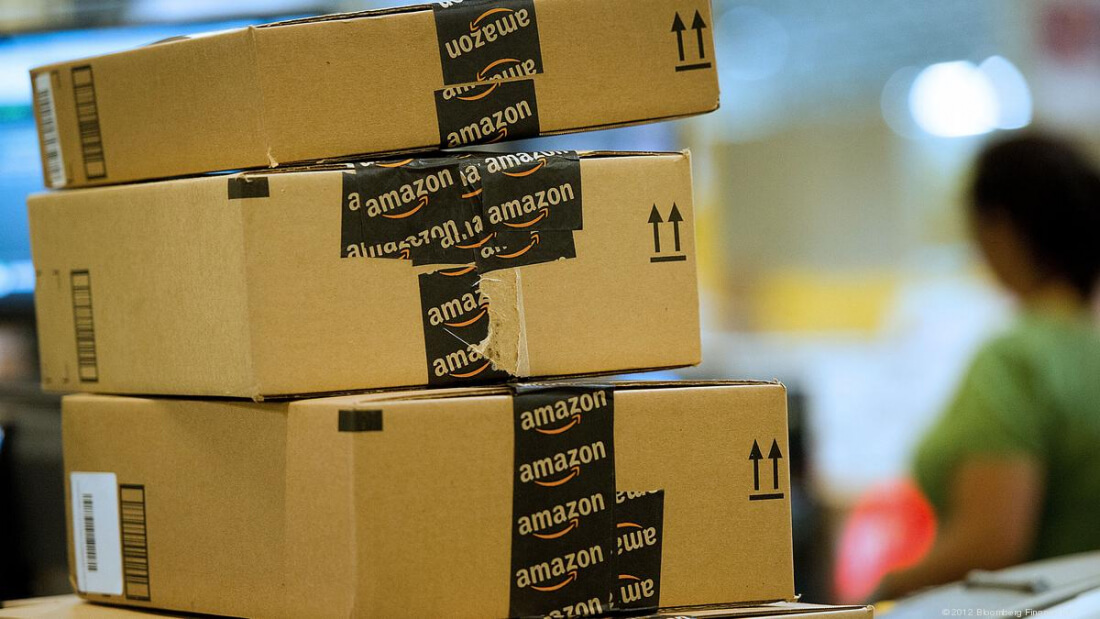 Amazon Fights Against Counterfeit OtterBox and Vera Bradley Products