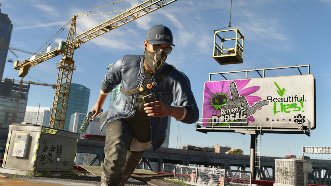 AMD releases Radeon Software 16.11.5 drivers for Watch Dogs 2