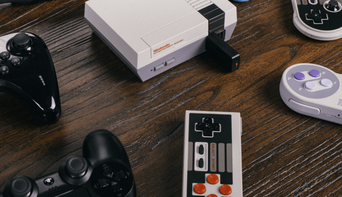 Play the NES Classic wirelessly with this tiny adaptor