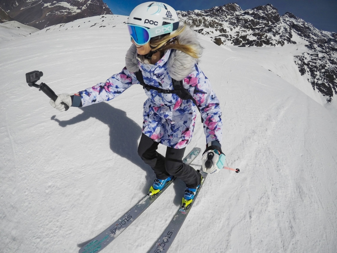 GoPro launches Karma Grip, a $299.99 standalone stabilizer