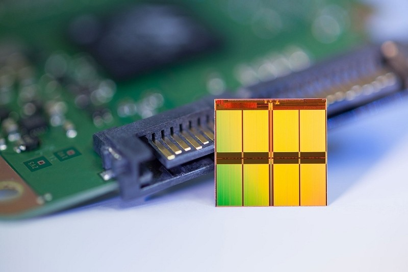 Limited supply and heavy demand for NAND flash is pushing SSD prices upward