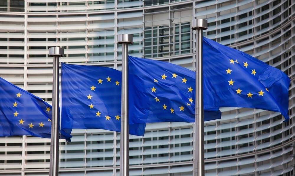 EU warns US tech firms they could face new laws forcing them to remove hate speech faster