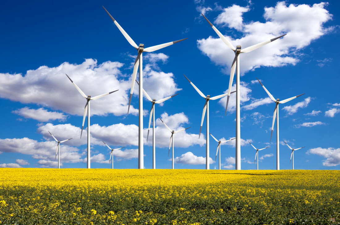 Google set to reach 100% renewable energy by 2017