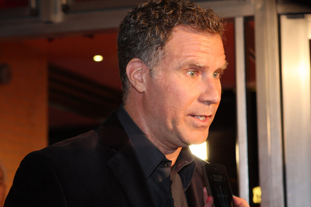 Will Ferrell to star in a movie about eSports