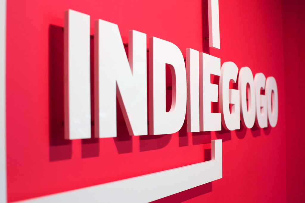 Indiegogo may bring in third-party collections agencies to recover funds from failed campaigns