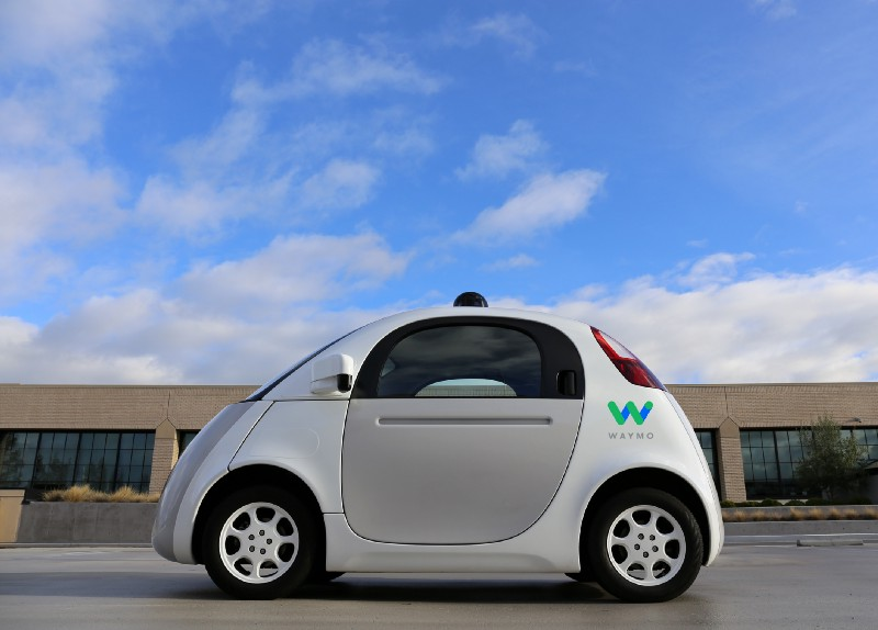Google spins out self-driving car division into Waymo, a 'self-driving technology company'