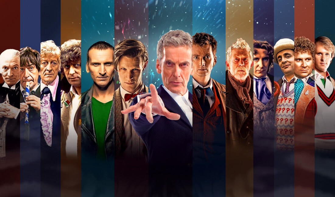 BritBox, a streaming service showing the best of British TV