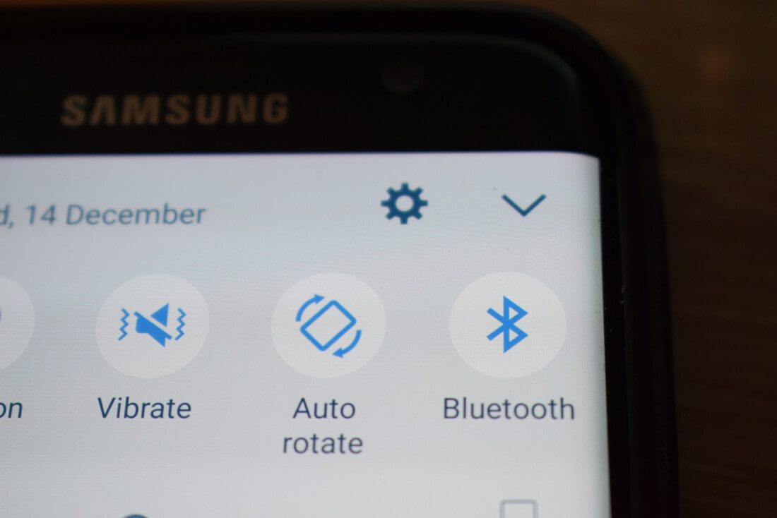 Galaxy S8 rumored to be the first handset to feature Bluetooth 5